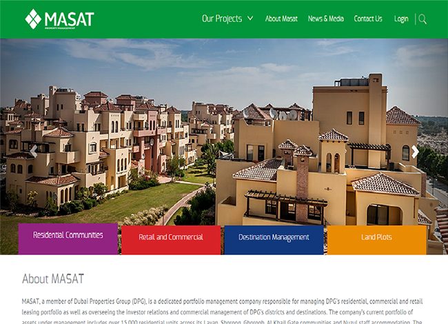 Masat Property Management
